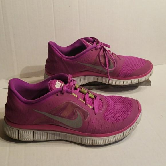 Nike Free Run 3 women's shoes size 8